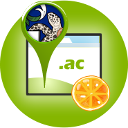 .ac Domainservice