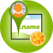 .name Domainservice