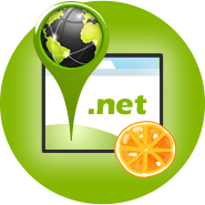 .net Domainservice