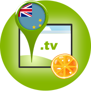.tv Domainservice