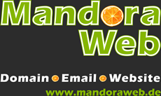 MandoraWeb - Domain - Email - Website